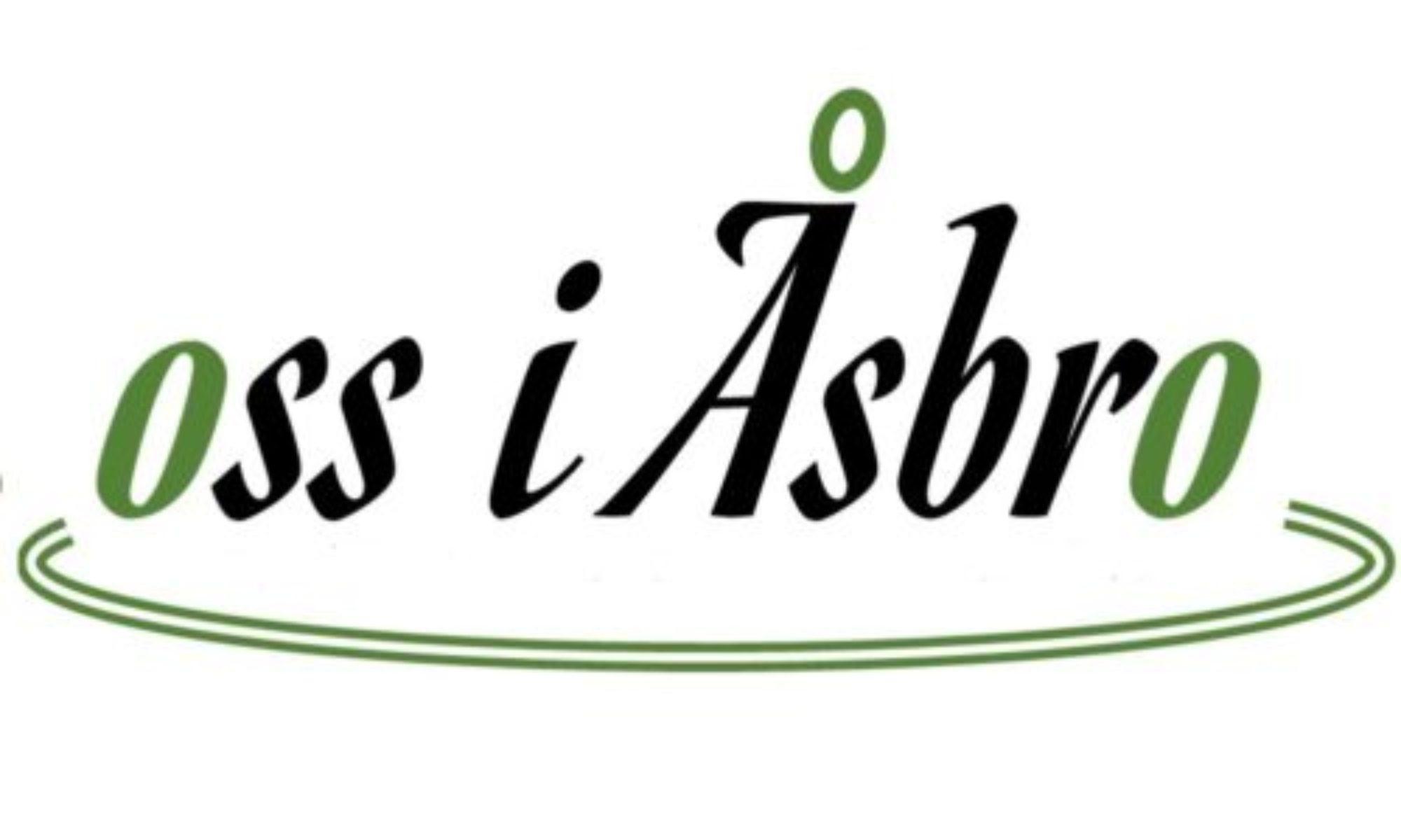 OSS i Åsbro